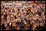 Gracious Protest
