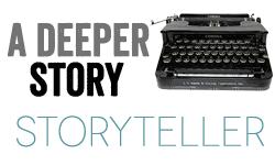 Deeper Story Badge